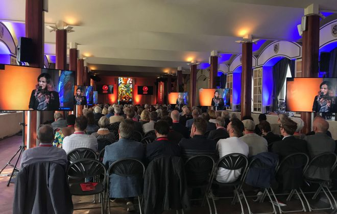 350 jaar vrede Breda
