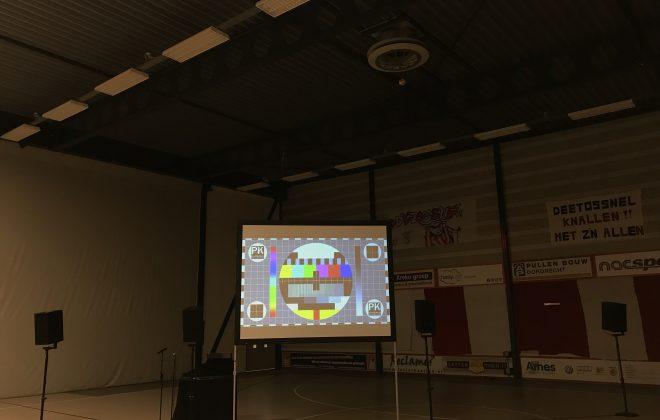 OPOD audiovisuele ondersteuning